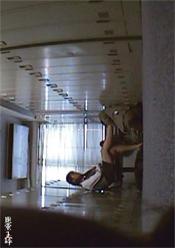 OL 上司暴行動画2