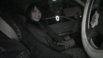 都内人気痴女専科デリヘルで働く新米送迎ドライバーが体験した信じられないエロイ車内 3