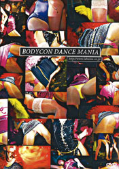 BODYCON DANCE MANIA 2