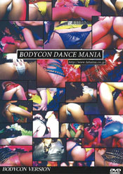 BODYCON DANCE MANIA 7