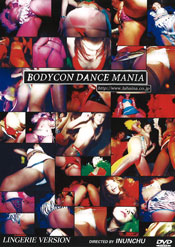 BODYCON DANCE MANIA 10