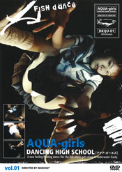 Aqua-girls vol.1