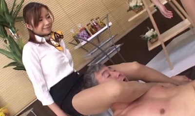 M男専門美脚マッサージ店 12