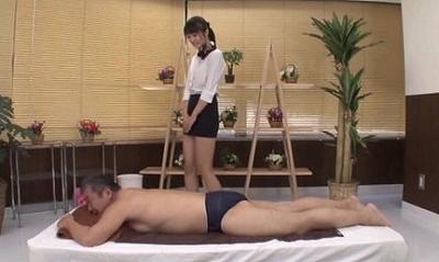 M男専門美脚マッサージ店 2