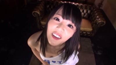 マッハ!!GO-!GO-!手コキ!! 12