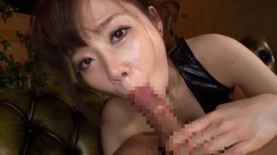 マッハ!!GO-!GO-!手コキ!! 9