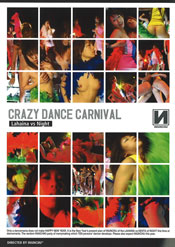 CRAZY DANCE CARNIVAL