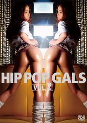 HIP POP GALS vol.2