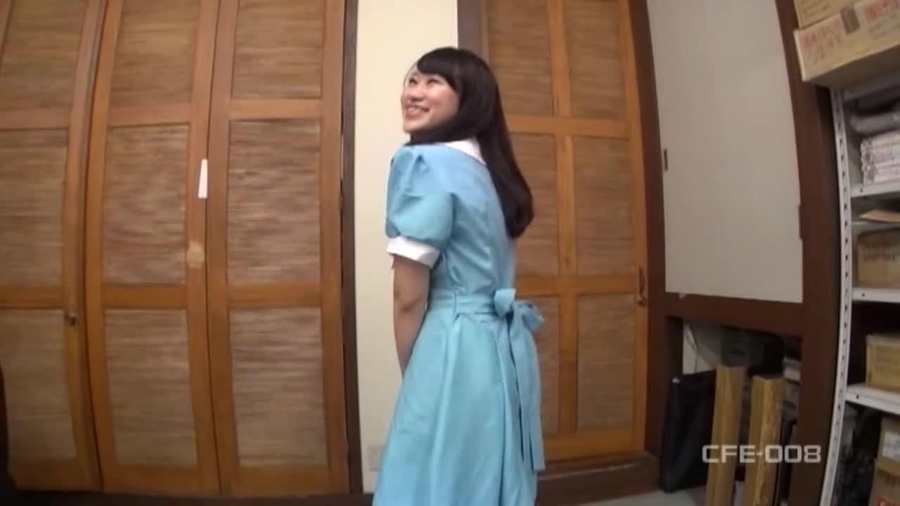 美少女コスプレイヤー フェチズムフェスティバル Vol.8 2