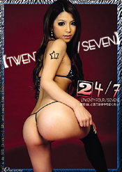 「24/7【TWENTY FOUR/SEVEN】 17」のパッケージ画像
