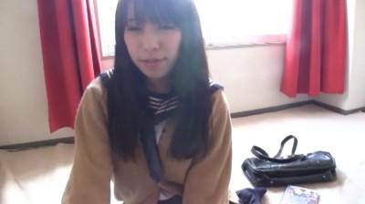 淫語挑発パンモロ女子校生 5 9