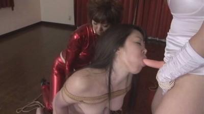女王様とM女 レズビアン美肉凌辱 Vol.4 10