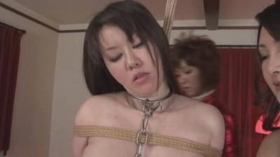女王様とM女 レズビアン美肉凌辱 Vol.4 4