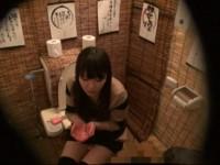 居酒屋トイレ盗撮 欲情便所[二十] 5