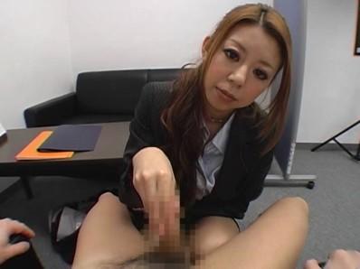 美人秘書 怒りのM男社員責め 5 成島りゅう 11
