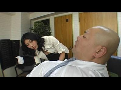 爆乳女社長 M男社員教育マニュアル 4 高島恭子 6