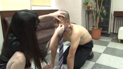 サディスティック秘書 3 絶対服従M男嬲り 3