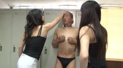 サディスティック秘書 3 絶対服従M男嬲り 4