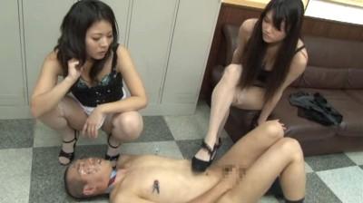 サディスティック秘書 3 絶対服従M男嬲り 5