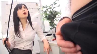 キャリア系OL M男社員スパルタ調教 2 羽月希 3