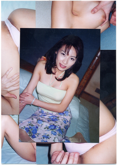 若妻の匂い31