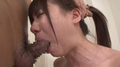 女子校生・イラマチオ 宮地由梨香 9
