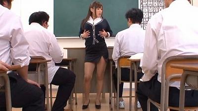 素人汁って素敵◆ 接吻とM男とザーメンを、こよなく愛す痴女教師の、全汁飲み干し逆レイプ 吉澤レイカ 2