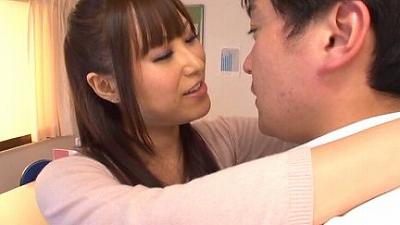 素人汁って素敵◆ 接吻とM男とザーメンを、こよなく愛す痴女教師の、全汁飲み干し逆レイプ 吉澤レイカ 7