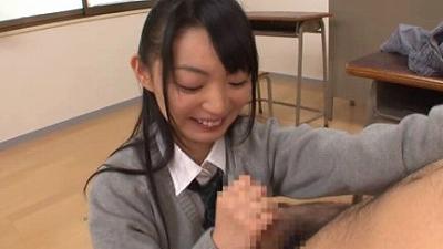 見かけによらないゴックン少女 カマトト優等生は濃い〜のがお好き このは 3