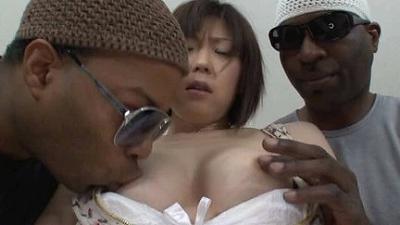 世界一と世界二のチ●ポに薬漬けされて白目むくまでガン突きFUCK!!! 笠木忍 5