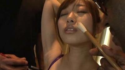 世界一と世界二のチ●ポに薬漬けされて白目むくまでガン突きFUCK!!! 稲川なつめ 10