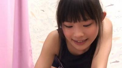 Petit Story 小さな妖精の4つのお話 初芽里奈 12