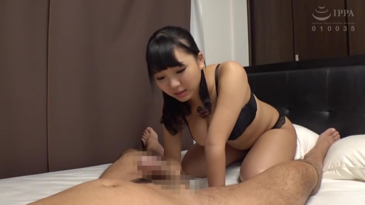 稲場るかの爆乳劇場 Hcup!93cm 11