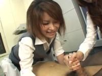 オフィスレディ WITH パンティーストッキング スペシャル 3 9