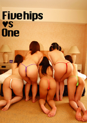 Fivehips vs One