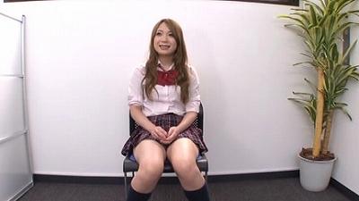 放課後女子校生 センズリ鑑賞アルバイト 2
