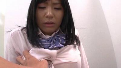 放課後女子校生 センズリ鑑賞アルバイト 8