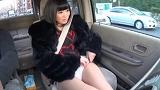 車の中でセンズリ見せたら性的興奮した女の子と相互オナニーできた! 6
