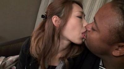 黒人×素人奥さん ATGO095 1