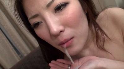 黒人×素人奥さん ATGO097 9