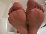 真夏のブーツ 超酸っぱい生足の臭い! 6