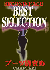 「SECOND FACE BESTSELECTIONCHAPTER1」のパッケージ画像