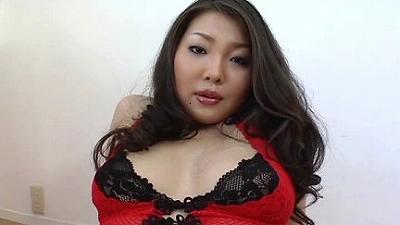 妖艶熟女の快楽淫語責め 北条美里 6