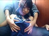 素人少女悶絶受精マニア2