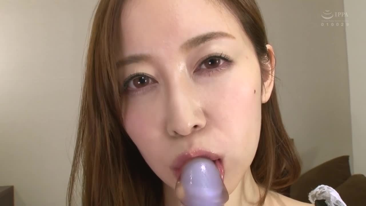 新 淫乱淫語ディルドオナニー スケベ汁でおま○こグッチョグチョ! 2