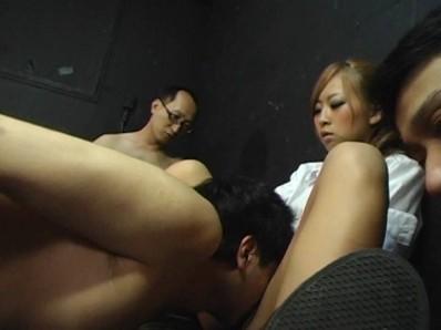 GAL Junkie 22 秋川みなみ 超上目線M男イジメ 7