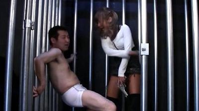 heavy fetish リアルオヤジ狩り★突然怖い女子校生に襲われたら・・・ 2