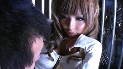 heavy fetish リアルオヤジ狩り★突然怖い女子校生に襲われたら・・・ 4
