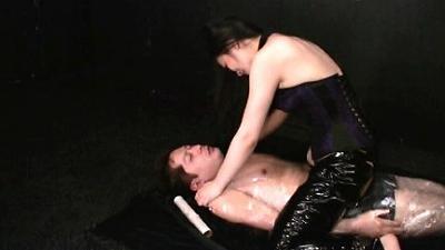 heavy fetish ケラ工房的妄想SM調教 8