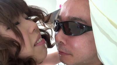 【リクエスト版】区民会館で働く奥さんの母乳と唾で顔がテカテカになりました 6